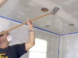 how to hang drywall diy