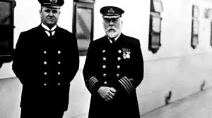 The Myths Around Captain Smith and the Titanic - YouTube