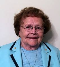 Johnson, Evelyn – Wisconsin 4-H Hall of Fame