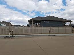 Premier Fence Llc Commercial Industrial Dickinson North Dakota 22 Photos Facebook