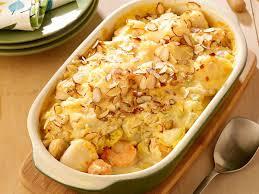 Special Seafood Casserole Recipe ...