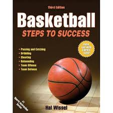 Basketball - (Sts (Steps To Success Activity) 3 Edition By Hal Wissel  (Paperback) : Target