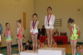 olympium rhythmic gymnastics club