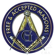 Masonic Car Decals Stickers