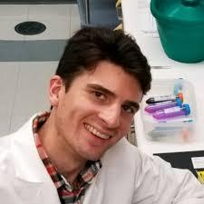 Aaron MAY   Research Fellow   Vanderbilt University, TN   Vander Bilt    Genetic Medicine