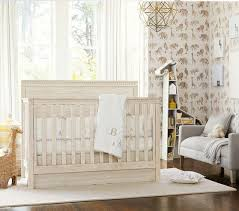 convertible crib animal baby bedding
