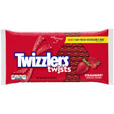 twizzlers strawberry twists chewy