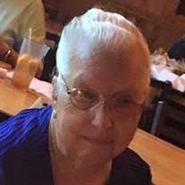 Ida Viola Walters Obituary - Visitation & Funeral Information