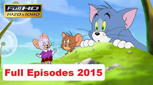 Tom and Jerry Funny Forever!
