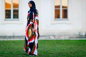 baati dress proves that modest fashion