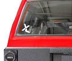 Jeep Xj Cherokee Window Decal Buy Online In Bahamas At Desertcart