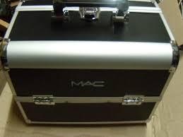 mac makeup box