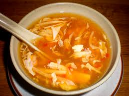 Hot and sour soup - Wikipedia
