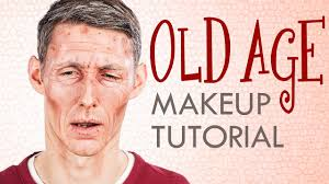 old age makeup tutorial whcdoessfx