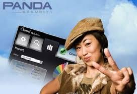 free panda cloud antivirus