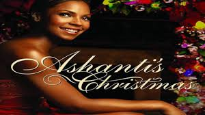 ashanti sharing christmas s