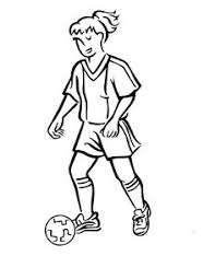 11 Best Soccer Images Soccer Coloring Pages For Kids Coloring