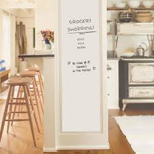 Wall Pops 42 In X 54 In White Giant Dry Erase Decal Wpe2159 The Home Depot