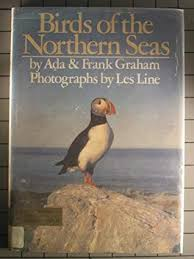 Birds Of The Northern Seas by Ada Graham