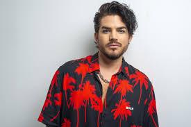 Adam Lambert: Happy to see more LGBTQ artists find success