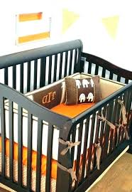 rustic nursery bedding