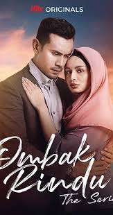 ombak rindu tv mini series imdb