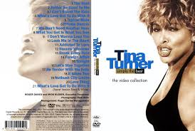COVERS.BOX.SK ::: Tina Turner Simply The Best The Video Collection - high  quality DVD / Blueray / Movie