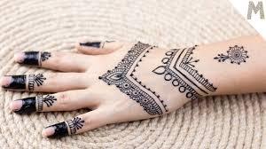 mehndi design tattoo download