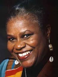 Bernice Johnson Reagon: The Voice of Freedom | League of Women Voters