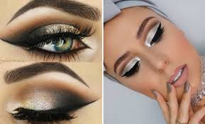 45 glamorous makeup ideas for new year