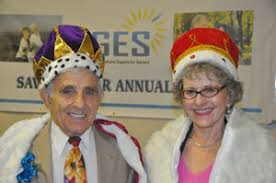 LI Seniors Peter Vannucci, Sondra Rose & Michael Montelione Among LI  Seniors Honored During AGES Savvy Senior Day   LongIsland.com