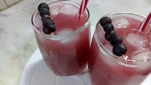 Refreshing & Healthy Falsa Juice| Grewia Juice| Phalsa Juice| Easy ...