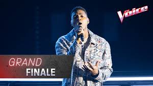 Grand Finale: Johnny Manuel Sings 'My ...