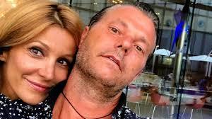Adriana Volpe: il marito spiazza tutti dopo la bufera per il bacio ...