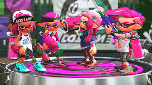 Splatoon 2 - Nintendo Switch ...