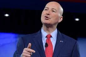 Pete Ricketts elected RGA chairman - POLITICO