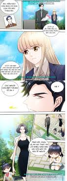 Boss hung mãnh cô bé ngây thơ đừng hòng trốn - Chap 144 - Hanul truyện