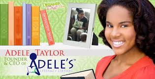 Read ALL About It: Interview with Adele Ann Taylor Founder of ...