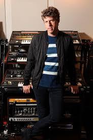 Happy Birthday Greg Kurstin (Adele, Beck, Chvrches, Kelly Clarkson, Devo,  Foo Fighters, Sia, Shins, Tegan And Sara, Et Al) - Magnet Magazine