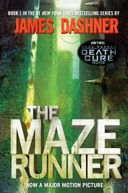Amazon.com: The Maze Runner (Book 1) (8601419988143): Dashner, James: Books