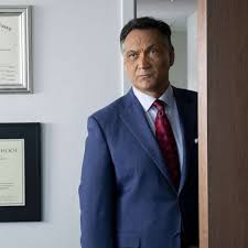 Jimmy Smits on long history of playing TV lawyers | GMA