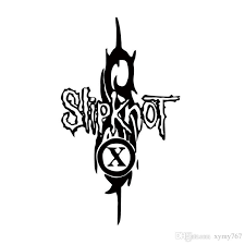 New Style For Slipknot Truck Car Styling Decal Vinyl Personality Funny Sticker Jdm Car Window Accessories Graphics Wish
