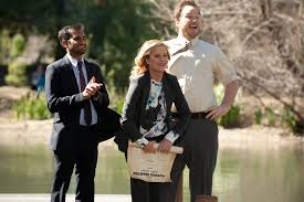 Parks and Recreation' Is Back. Here's ...