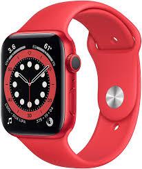 New Apple Watch Series 6 (GPS, 44mm ...