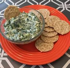 easy spinach dip recipe southern home