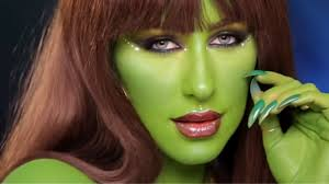 star trek inspired makeup tutorials