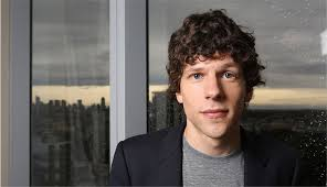 Actor Jesse Eisenberg Pens and Performs New Audible Original ...