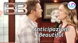 Anticipazioni Beautiful Trama Puntate 24-28 Agosto 2020