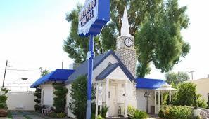 top 10 wedding chapels in las vegas