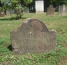 Abigail Hayes (1764-1767) - Find A Grave Memorial